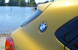 Rijtest: BMW X2 xDrive20d M Sport X (2018)