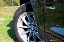 Rijtest - BMW X4 xDrive20i 04