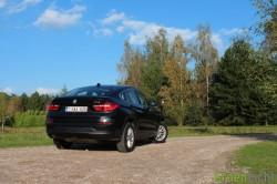 Rijtest - BMW X4 xDrive20i 05