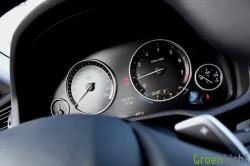 Rijtest - BMW X4 xDrive20i 10