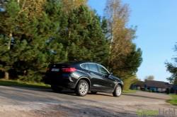 Rijtest - BMW X4 xDrive20i 16