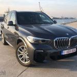 Rijtest: BMW X5 xDrive30d SUV (2018)