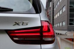 Rijtest - BMW X5 xDrive40e PIH - 02