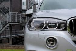 Rijtest - BMW X5 xDrive40e PIH - 06
