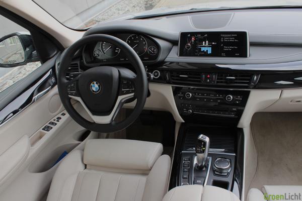 Rijtest - BMW X5 xDrive40e PIH - 15