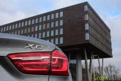 Rijtest - BMW X6 xDrive50i 04