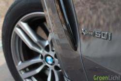 Rijtest - BMW X6 xDrive50i 05