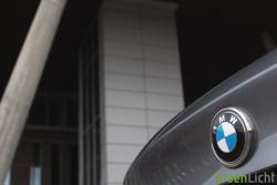Rijtest - BMW X6 xDrive50i 13