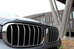 Rijtest - BMW X6 xDrive50i 14