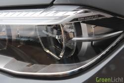Rijtest - BMW X6 xDrive50i 15