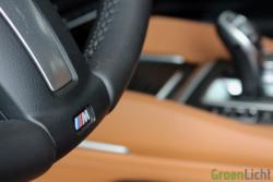 Rijtest - BMW X6 xDrive50i 18