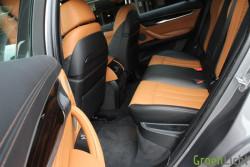 Rijtest - BMW X6 xDrive50i 19