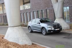 Rijtest - BMW X6 xDrive50i 24