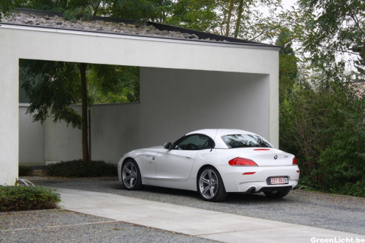 Rijtest Amp Video Bmw Z4 Sdrive35is Groenlicht Be