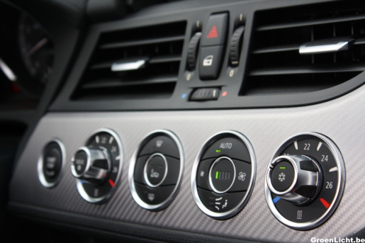 Rijtest BMW Z4 sDrive35is