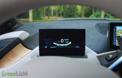 Rijtest BMW i3 Advanced 2013