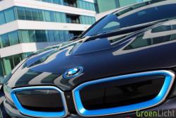 Rijtest - BMW i8 - 04