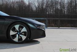 Rijtest - BMW i8 - 06