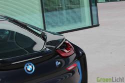 Rijtest - BMW i8 - 12