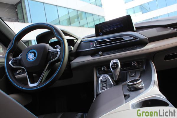 Rijtest - BMW i8 - 24
