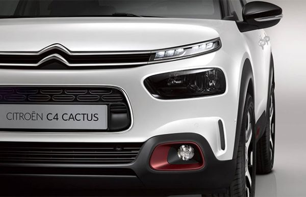 Rijtest: Citroen C4 Cactus 1.2 PureTech 110 pk facelift (2018)