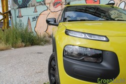 Rijtest - Citroen C4 Cactus 10