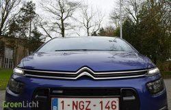 Rijtest: Citroen C4 Picasso 1.2 PureTech (2016)