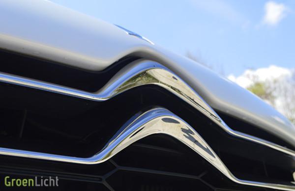 Rijtest Citroen DS5 Hybrid