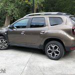 Rijtest: Dacia Duster SUV 1.2 TCe 125 pk 4x2 Prestige (2018)