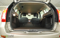 Rijtest: Dacia Logan MCV 1.5 dCi 2013