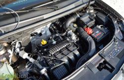 Kort Getest: Dacia Sandero 1.0 SCe 75 pk (2017)