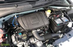 Rijtest: Fiat 500 500C Hybrid 1.0i 70 pk mHEV (2020)