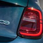 Kort Getest: zuiver elektrische Fiat 500e 42 kWh (2020)