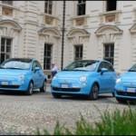 Rijtest Fiat 500 TwinAir