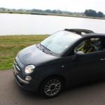Rijtest Fiat 500C MultiJet 10