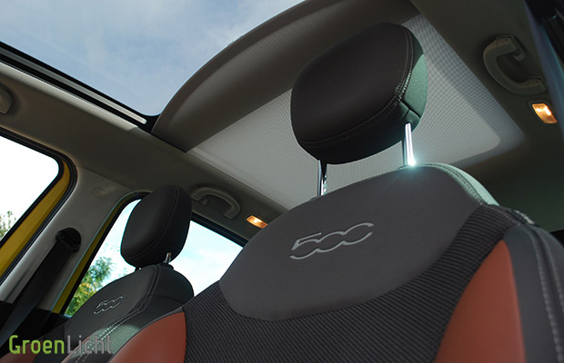 Rijtest: Fiat 500L Trekking 1.6 MultiJet | GroenLicht.be
