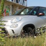 Rijtest: Fiat 500L Trekking Beats Edition