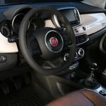 Kort Getest: Fiat 500X Crossover