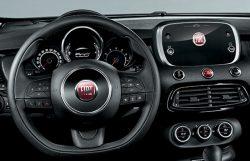 Rijtest: Fiat 500X S-Design Cross 1.4 MultiAir (2018)