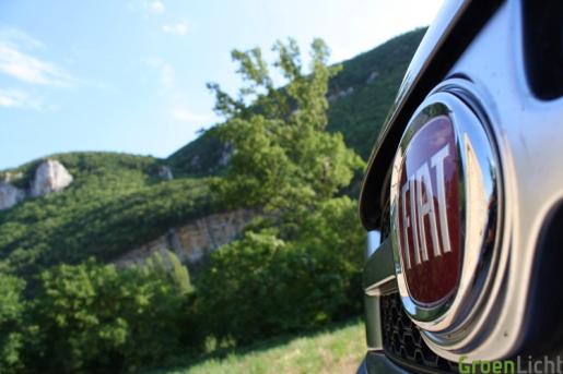 Rijtest Fiat Freemont