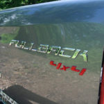 Kort Getest: Fiat Fullback (2016)