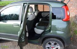 Rijtest: Fiat Panda 4x4