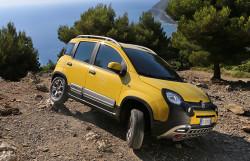 Kort Getest: Fiat Panda Cross