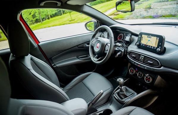 Rijtest: Fiat Tipo Sport 1.4 Turbo 120 pk (2020)