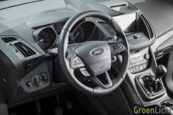 Ford C-Max & S-Max, MallorcaPhoto: James Lipman / jameslipman.com