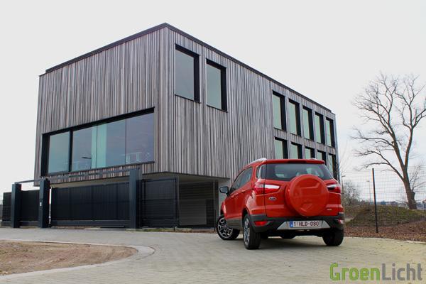 Rijtest - Ford Ecosport 01