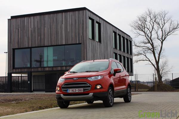 Rijtest - Ford Ecosport 05