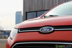 Rijtest - Ford Ecosport 06