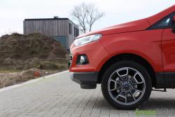 Rijtest - Ford Ecosport 07