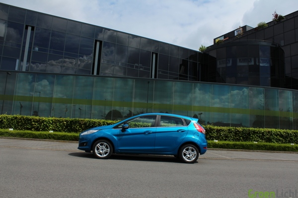 Rijtest Ford Fiesta 01